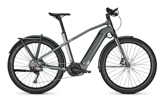 E-Bike Kalkhof Endeavor